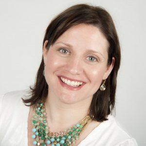 Photo of Kimberly Flanagan