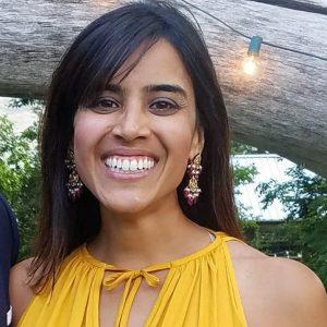 Photo of Sunita Tendulkar