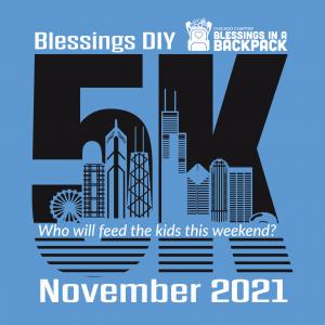 DIY5K Logo
